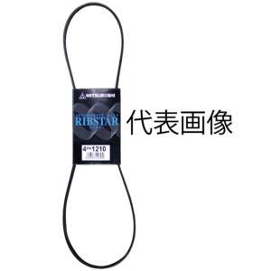 MITSUBOSHI 三ツ星ベルト リブスターベルト 6PK1278L pvd2