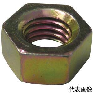 ISOナット クロメートメッキ 6mm 200個入/4402-006