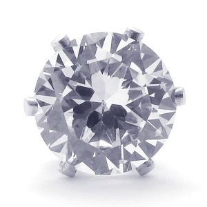 PW ダイヤモンドcz ステンレス ピアス イヤリング条件付 送料無料 21092|pwatch2014