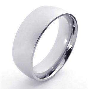 PW 高品質316Lステンレス シンプル 指輪 リング条件付 送料無料 21266|pwatch2014