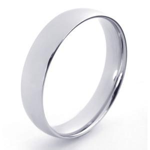 PW 高品質316Lステンレス シンプル 指輪 リング条件付 送料無料 21269 pwatch2014