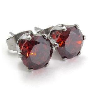 PW 日本未発売ダイヤモンドczステンレスイヤリング条件付 送料無料 21298|pwatch2014