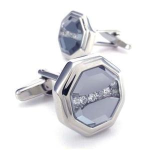 PW 高品質真鍮 czダイヤ  カフス 条件付 送料無料 22287 pwatch2014