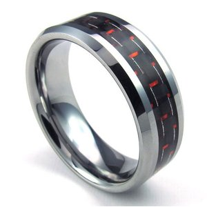 PW 日本未発売 高純度タングステン炭素繊維 指輪 条件付 送料無料 22658