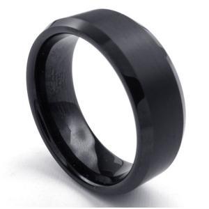 PW 日本未発売 超硬洗練高純度タングステン 指輪 条件付 送料無料 22663|pwatch2014