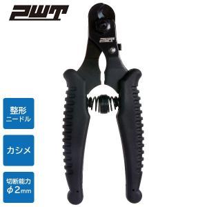 PWT 自転車用 多機能 ワイヤーカッター  PCT-02の画像