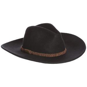 ビラボン ニット帽 AG014-902 BLK 日本 F-(FREE サイズ) qalib