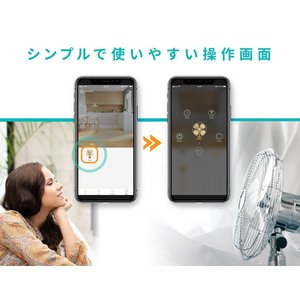 Works with Alexa認定製品LinkJapan 「ePlug(イープラグ)」 スマホ&a...