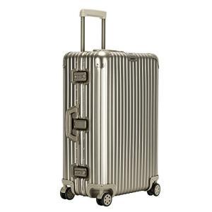 クロース(Kroeus) スーツケース アルミ・マグネシウム合金 TSAロック 大型8輪キャスター 無段階キャリーバー キャリーケース 大容|qalib