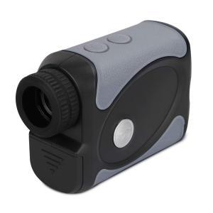 wosports レーザー距離計 600ヤード距離計 ゴルフ測定器レーザー距離計 ゴルフ用 距離測定器 最大測定距離600m 連続測定光学6 qalib