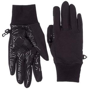 ダカイン メンズ 保温 グローブ (タッチスクリーン 採用) AI237-743 / STORM LINER 手袋 インナー スノーボード|qalib