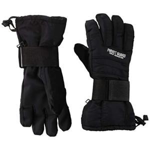 (フォレストガード)FOREST GUARD(フォレストガード) スキー スノーグローブ 防寒手袋 ...