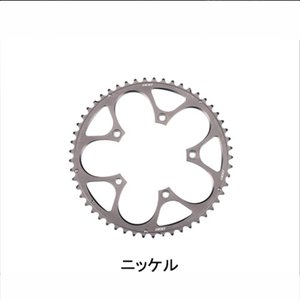 BBB COMPACT GEAR ビービービー コンパクトギア カンピー 34T/110 BCR-34C qbei