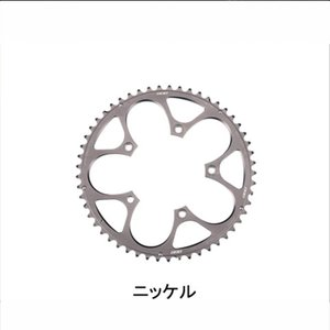 BBB COMPACT GEAR ビービービー コンパクトギア カンピー 52T/110 BCR-34C qbei