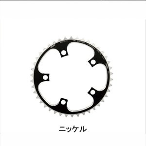BBB COMPACT GEAR ビービービー コンパクトギア CAMPAGNOLO専用 34T/110 BCR-32C qbei