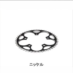 BBB COMPACT GEAR ビービービー コンパクトギア CAMPAGNOLO専用 48T/110 BCR-32C qbei