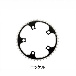 BBB COMPACT GEAR ビービービー コンパクトギア CAMPAGNOLO専用 50T/110 BCR-32C qbei