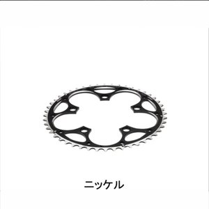 BBB COMPACT GEAR ビービービー コンパクトギア CAMPAGNOLO専用 39T/110 BCR-32C qbei