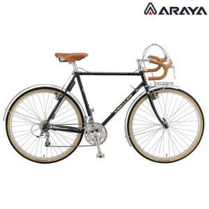 ARAYA アラヤ 2019年モデル SWALLOW RANDONNEUR スワローランドナー RAN [完成車]|qbei