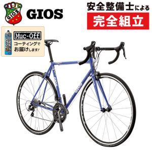 GIOS ジオス 2017年モデル AIRONE アイローネ qbei