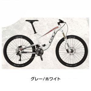 マウンテンバイク(MTB) GT ジーティー 2015年モデ...