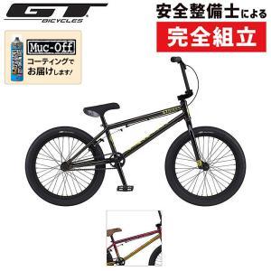 GT ジーティー 2019年モデル PERFORMER20 パフォーマー20 [完成車]|qbei