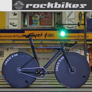 《在庫あり》【ポイントアップキャンペーン中!】ROCKBIKES ロックバイクス TOMAHAWK トマホーク《P》|qbei