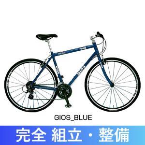 GIOS(ジオス) 2018年モデル MISTRAL(ミストラル) qbei