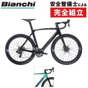 【先行予約受付中】Bianchi(ビアンキ) 2020年モデル OLTRE XR4 CV DISC オルトレXR4ディスク Red eTap AXS[完成車][先行予約受付中]《P》|qbei