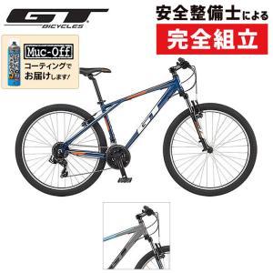 GT ジーティー 2020年モデル PALOMAR ALLOY パロマーアロイ 27.5インチ[自転車][完成車]|qbei