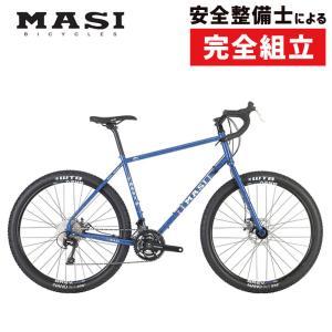 MASI マジー/マジィ 2019年モデル GIRAMONDO 27.5 (ジラモンド27.5)|qbei