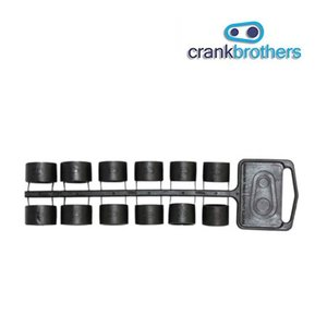 crankbrothers Tread Contact Sleeve クランクブラザーズ トレッドコンタクトスリーブ エッグビーター用 qbei