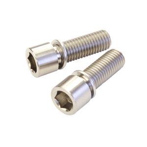 FF-R Titanium Bolts エフエフアール チタンボルト TL-109C-720T M7*20/2本入り qbei