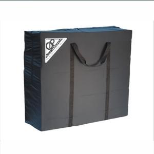 "GIZA ギザ Bicycle Carrying Bag for 20"" Folding Bike バイシクルキャリングバッグ 20""折畳み車用 BAR02000 輪行袋|qbei"