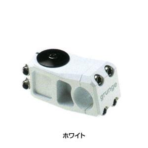 grunge グランジ DH Stem DHステム 25.4mm MTB・クロス用25.4|qbei