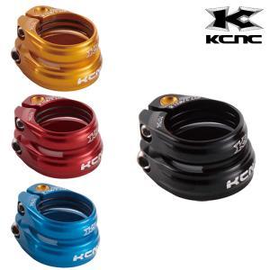《即納》KCNC SC13 TWIN CLAMP ケーシーエヌシー SC13 ツインクランプ|qbei