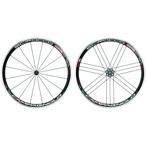 Campagnolo カンパニョーロ SCIROCCO35 シロッコ35 WO BLK F/R UD