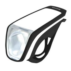 《即納》[あすつく]SIGMA シグマ SIGGI microUSB充電式LEDフロントライト《S》 qbei