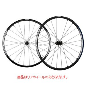 SHIMANO WH-RX31-CL R Wheel Set シマノ ホイールセット リア|qbei