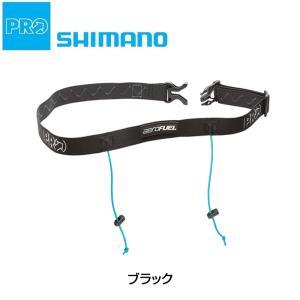 《即納》SHIMANO PRO シマノ プロ トライアスロン レースベルト PRAC0066|qbei
