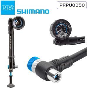 SHIMANO PRO シマノ プロ ミニポンプ サスペンション PRPU0050