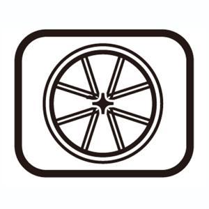 SHIMANO シマノ スモールパーツ・補修部品 WH-6800 クイッククミ163 Y49398010 シマノスモールパーツ|qbei