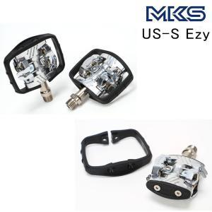 MKS(三ヶ島ペタル) US-S Ezy qbei