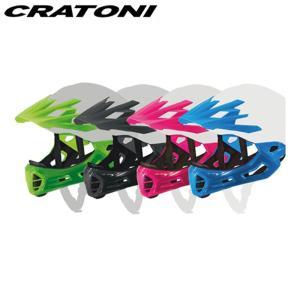 CRATONI クラトーニ C-MANIAC シーマニアック バイザーチンガードセット|qbei