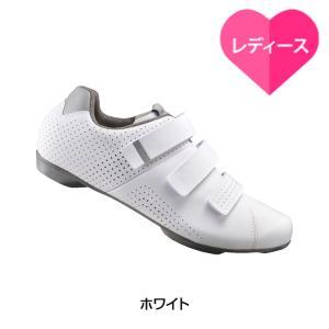 《即納》SHIMANO(シマノ) RT5 WOMEN SPD対応シューズ《P》|qbei