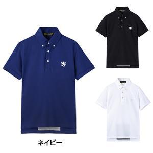 《即納》【春夏モデル】KAPELMUUR カペルミュール60番手双糸鹿の子ポロシャツ《P》|qbei