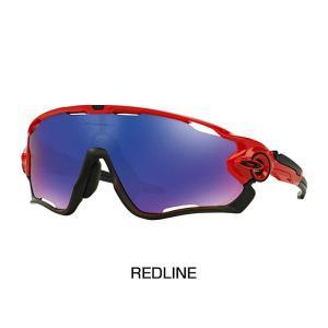 【紫外線対策】OAKLEY オークリー JAWBREAKER ジョウブレイカー OO9270-03 レンズカラー:+RED IRIDIUM qbei