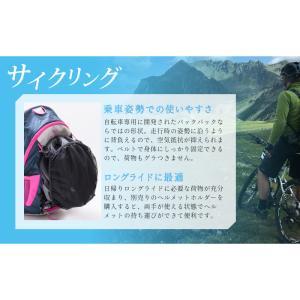 《即納》[あすつく]BIKOT(ビコット)Backpack 10リットル バックパック サイクリング【国内独占】《P》|qbei|12