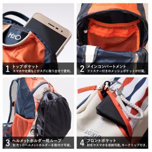 《即納》[あすつく]BIKOT(ビコット)Backpack 10リットル バックパック サイクリング【国内独占】《P》|qbei|17