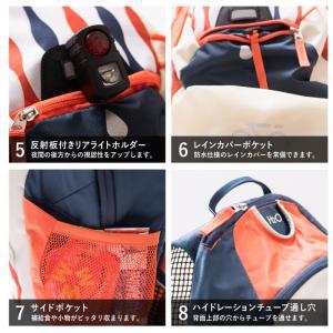 《即納》[あすつく]BIKOT(ビコット)Backpack 10リットル バックパック サイクリング【国内独占】《P》|qbei|18